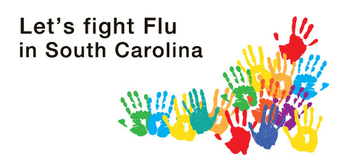 Flu in south carolina