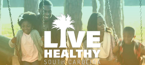 Live Healthy SC